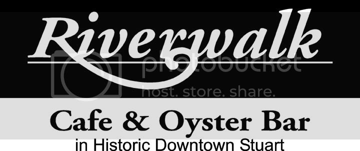 Riverwalk Cafe and Oyster Bar